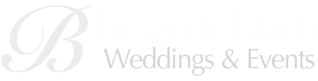 The Beaver Dam - Weddings & Events in Davison, NC